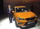 Seat iniciará la revisión del 'dieselgate' por el modelo Exeo