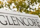 Glencore pierde 4.600 millones por el desplome de las materias primas
