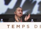 Tres uniones regionales de UGT se dividen por el apoyo a Álvarez