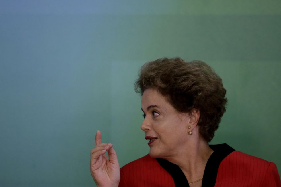 PIB do Brasil cai em 2015