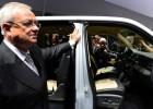 Volkswagen admite que su exjefe sabía en 2014 el fraude de emisiones