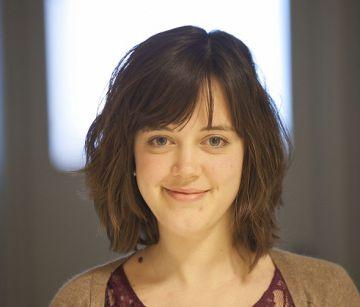 María Güezmes, arquitecta y ahora experta en Liferay.