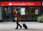Portugal, condenado a pagar 1.800 millones al Santander Totta