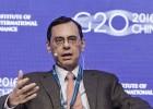 Los bancos centrales advierten del impacto de la tensión financiera