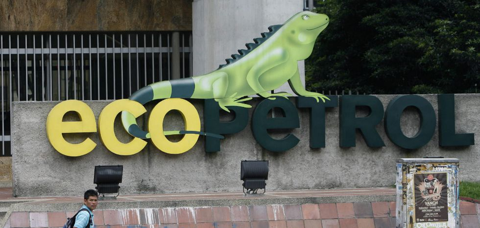 Sede de Ecopetrol en Bogotá.