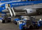 El patrón de los aeropuertos del sur