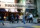Andorra halla más de 900 clientes sospechosos de blanqueo en BPA