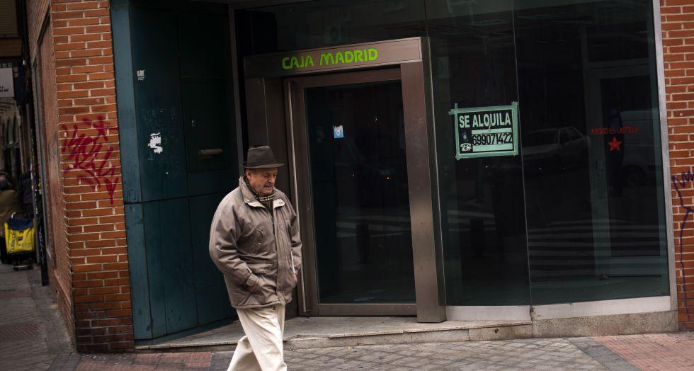 Local de Bankia.