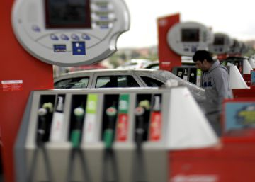 Siete tarjetas para sacar gasolina barata
