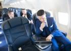 Ryanair entra en el negocio de los jets privados para empresas y grupos
