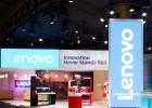 Lenovo se aupa al segundo puesto de vendedores de ordenadores