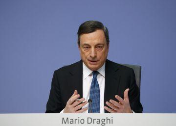 Tipos bajo mínimos y más liquidez y estímulos: las nuevas medidas del BCE