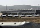 El juez del aeropuerto de Ciudad Real pide ejecutar el aval de las ofertas