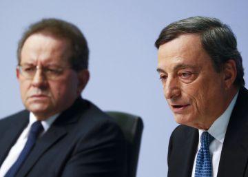 Prensa y bancos alemanes critican la política de estímulos de Draghi