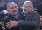 Álvarez se convierte en el líder de UGT pese a la oposición de Méndez