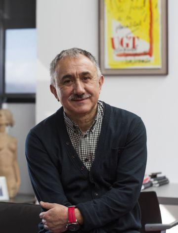 Josep María Álvarez.