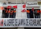 La empresa y los mineros de Aguablanca pactan aplazar el ERE