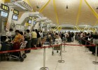 Los aeropuertos disparan su tráfico por los bajos precios y la seguridad