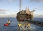 El petróleo baja de los 40 dólares y las Bolsas europeas caen con fuerza
