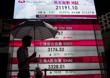 China estudia gravar el comercio de divisas con una 'tasa Tobin'