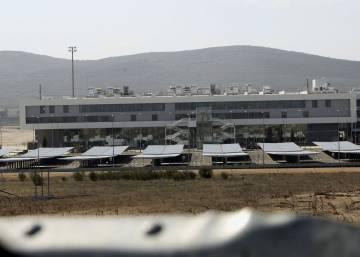 El juez confirma la venta por 56,2 millones del aeropuerto de Ciudad Real