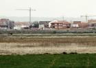 El precio del suelo urbano sube un 4,6% en Madrid y Barcelona