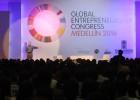 Un ejército de emprendedores sacude Medellín