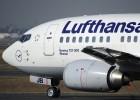 Lufthansa gana 1.698 millones de euros, 30 veces más que en 2014