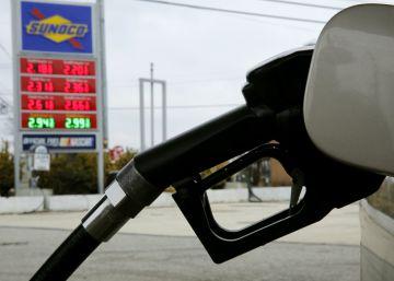 Encuentra aquí las gasolineras más baratas