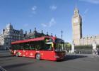 ¿Autobuses eléctricos? La empresa vasca Irizar pisa el acelerador