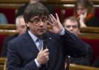 S&P degrada otro escalón la nota de Cataluña dentro del bono basura