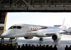 Japón vuelve a la industria aeronáutica