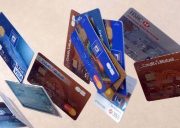 Las mejores tarjetas para viajar al extranjero