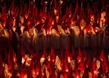 Calendario laboral: ¿Qué festivos hay por Semana Santa en tu comunidad?
