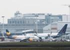 Los vuelos a Bruselas, desviados o cancelados por las explosiones