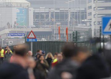 Directo | Últimas noticias de los atentados de Bruselas