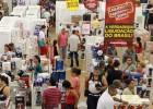Los grandes almacenes de Brasil Magazine Luiza saltan de época