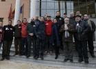 Los ocho sindicalistas de Airbus quedan definitivamente absueltos