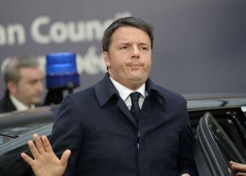 Italia busca agrupar sus 363 cooperativas financieras