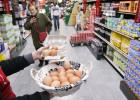 Guía para entender las etiquetas: los huevos, leche y otros alimentos