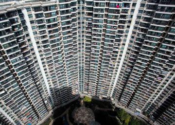 China gesta una nueva burbuja inmobiliaria