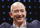 El presidente de Amazon ya es más influyente que Angela Merkel