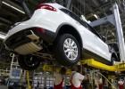 Volkswagen reparará a un millón de coches por fallos técnicos