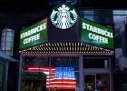 Starbucks donará en EE UU a ONGs toda la comida que no venda