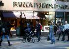 La entidad andorrana BPA ayudó a los Pujol a eludir impuestos