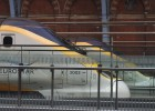 Acciona, ACS, FCC y Ferrovial competirán por el AVE británico