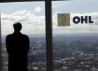 El regulador mexicano multa a OHL con 3,6 millones por elevar los costes