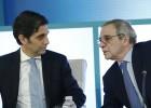 Pallete asume la presidencia de Telefónica y renueva el consejo