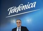 Alierta, el hombre que consolidó Telefónica, deja los mandos