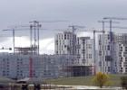 Las hipotecas moderan su crecimiento al 10,6% en enero